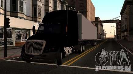 International Prostar для GTA San Andreas