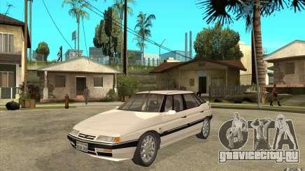 Citroen XM Custom для GTA San Andreas