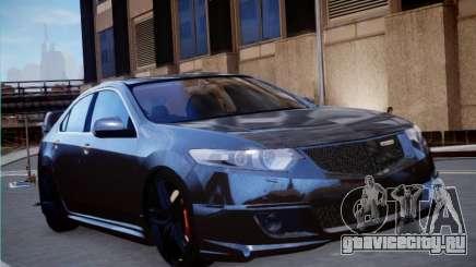 Honda Accord Mugen для GTA 4