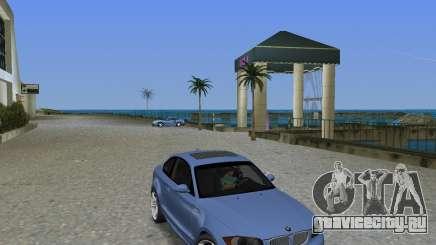BMW 135i для GTA Vice City