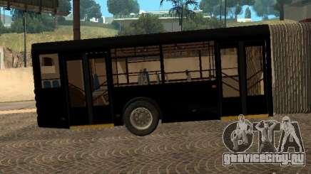 Прицеп для ЛиАЗ 6213.70 для GTA San Andreas