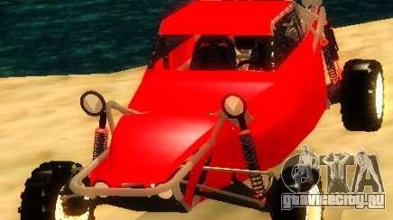 Buggy V8 4x4 для GTA San Andreas