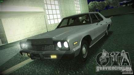 Dodge Monaco для GTA San Andreas