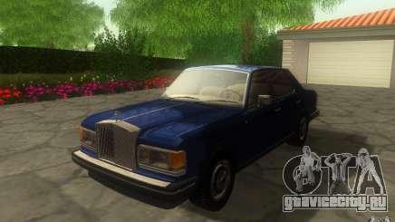 Rolls-Royce Silver Spirit 1990 для GTA San Andreas
