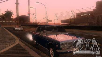Datsun 510 4doors для GTA San Andreas