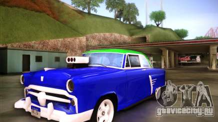 Smith Mainline для GTA San Andreas