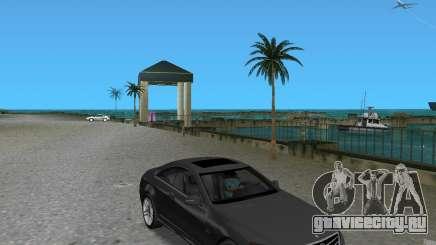 Mercedess Benz CL 65 AMG для GTA Vice City