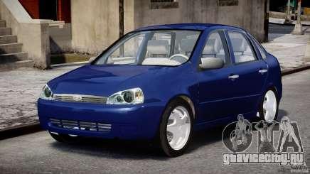 ВАЗ-1118 Калина для GTA 4