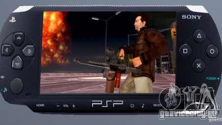 PSP Remote Explosive Pack для GTA San Andreas