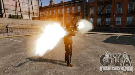 ПЗРК FIM-92 Stinger для GTA 4 третий скриншот