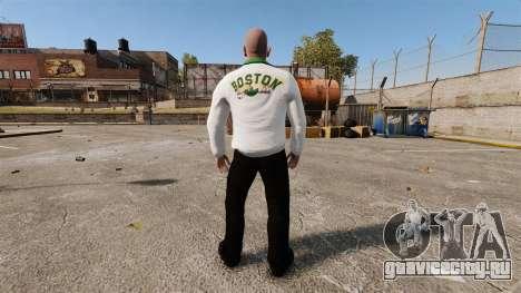 Новая одежда для Brucie для GTA 4 второй скриншот