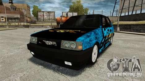 Tofas Dogan Kaplama для GTA 4