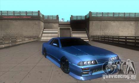 Elegy awesome D.edition для GTA San Andreas
