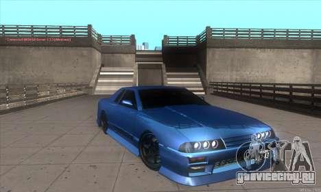 Elegy awesome D.edition для GTA San Andreas