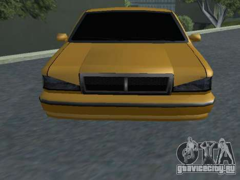 Premier для GTA San Andreas