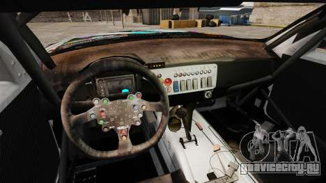 BMW Z4 M Coupe GT Miku для GTA 4 вид сзади слева