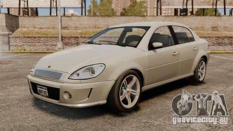 Premier в новой обувке для GTA 4