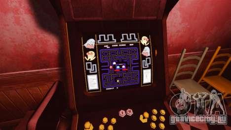 Новый игровой автомат для GTA 4 второй скриншот