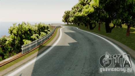 Takahiro Hill для GTA 4 четвёртый скриншот