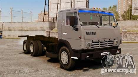 КамАЗ-53212 v1.4 для GTA 4