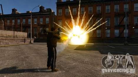 ПЗРК FIM-92 Stinger для GTA 4 четвёртый скриншот