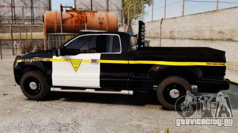 Ford F-150 v3.3 State Trooper [ELS & EPM] v2 для GTA 4