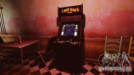 Новый игровой автомат для GTA 4 третий скриншот