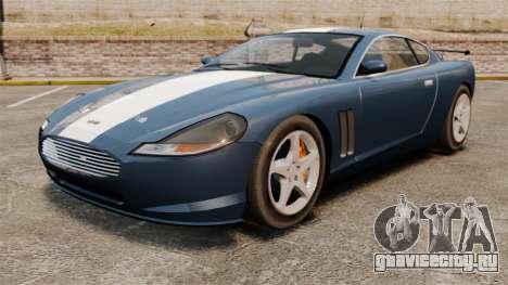 Обновлённый Super GT для GTA 4