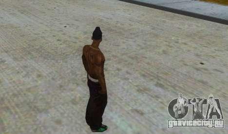 Скин OGLOC для GTA San Andreas третий скриншот
