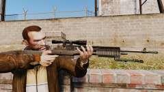 Снайперская винтовка M21 v2
