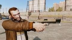 Самозарядный пистолет H&K USP v3