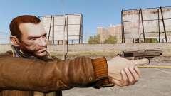 Самозарядный пистолет Walther PPK v2