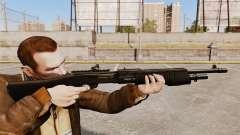 Автоматическое тактическое ружьё SPAS 12