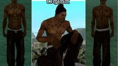 Скин OGLOC для GTA San Andreas