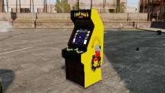 Новый игровой автомат