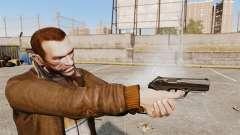 Beretta PX4 для GTA 4