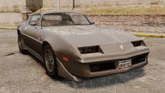 Imponte Phoenix 455 RS для GTA 4
