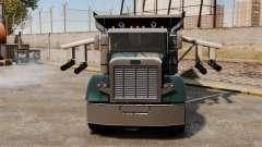 Новый грузовик Biff
