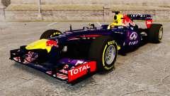 Болид Red Bull RB9 v5