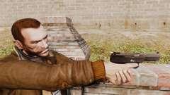 Самозарядный пистолет FN Five-seveN v2