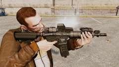 Тактическая M4 v3