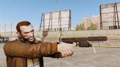 Тактический пистолет Glock 18 v2