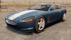 Обновлённый Super GT