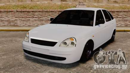 ВАЗ-2172 Приора для GTA 4