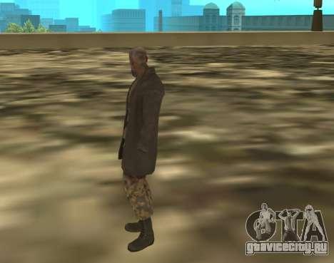 Имран для GTA San Andreas второй скриншот