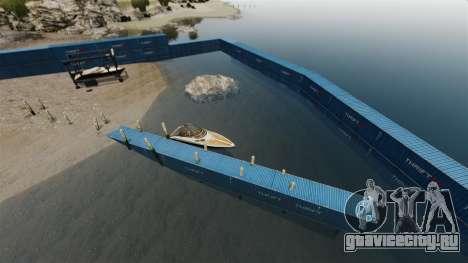 Убежище для GTA 4 восьмой скриншот