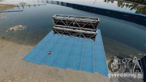 Убежище для GTA 4 третий скриншот