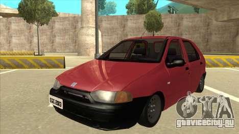 1997 Fiat Palio EDX Edit для GTA San Andreas