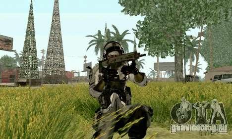 CZ 805 из Battlefield 4 для GTA San Andreas второй скриншот