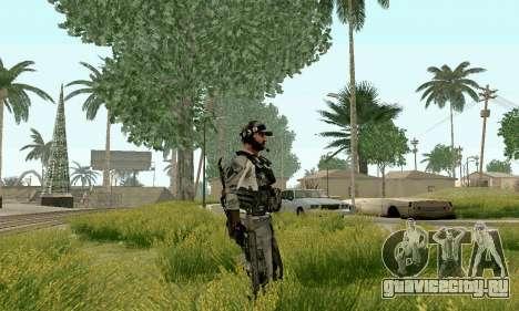 CZ 805 из Battlefield 4 для GTA San Andreas третий скриншот